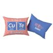 CHEMICAL ELEMENTS PILLOW-CU TE