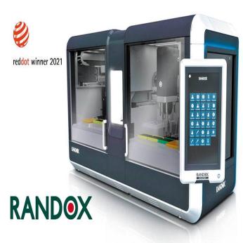 Randox Discovery- The Benchtop Lab