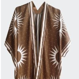 Plisse - Soles Kimono