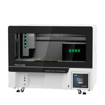 Automated Nucleic Acid Workstation -PANA9600S