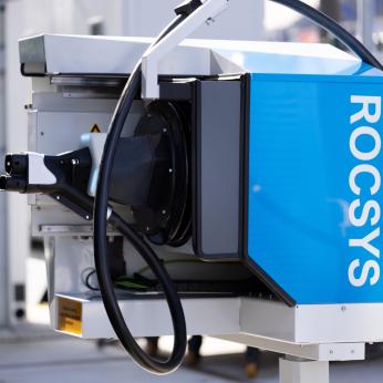 Soft-Robotics Technologies - Automated Charging