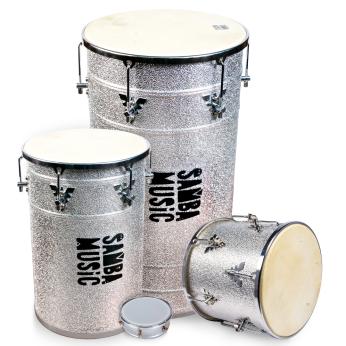 Samba Music - Alumínio
