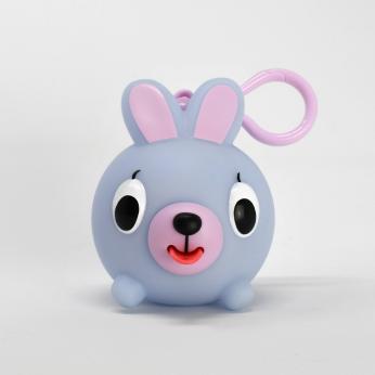 Jabber Ball Jr Bunny