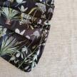 Botanical Greenery Buff Headwear