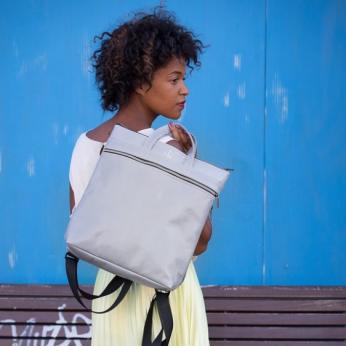 IKI: Momentum Backpack