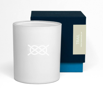 Trail Soy Candle