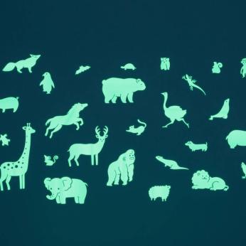 The Animal Series(29pcs/pack)