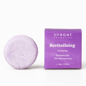Oily (Revitalizing) Shampoo Bar
