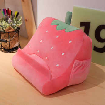 Tablet Device Stand - Strawberry