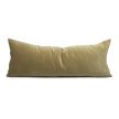 Palais Velvet Pillow - Jade