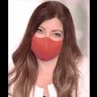 SAVANNAH / JPOURSE Leather Mask