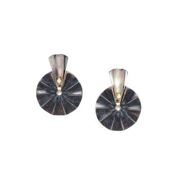 Nature Bijoux Andalousie Small Earrings