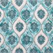 Alira Cotton Rug & Cushion