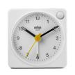 Braun Classic Travel Alarm Clock - BC2X