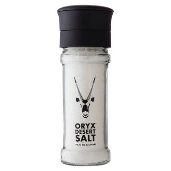 Oryx Desert Salt Grinder from the Kalahari