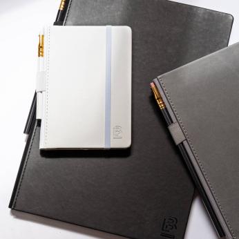 Large Slate Notebook