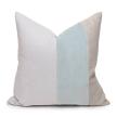 Celine Pillow - Aqua
