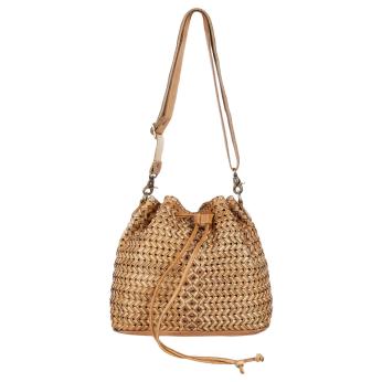 Vinci Bucket Bag