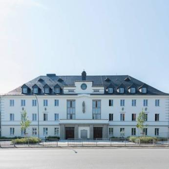 Jean-Paul-Schule, Wunsiedel