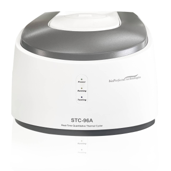 Bioperfectus STC-96A + STC-96A PLUS Real-Time PCR System