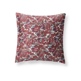 Velvet Pillow Cover, Harmony