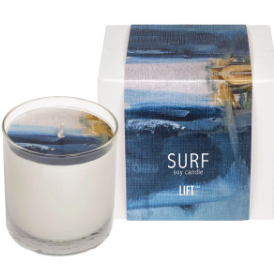 8.5 Soy Candle - Surf