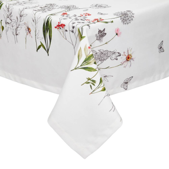 Lille Tablecloth (Easycare and Spill Proof)