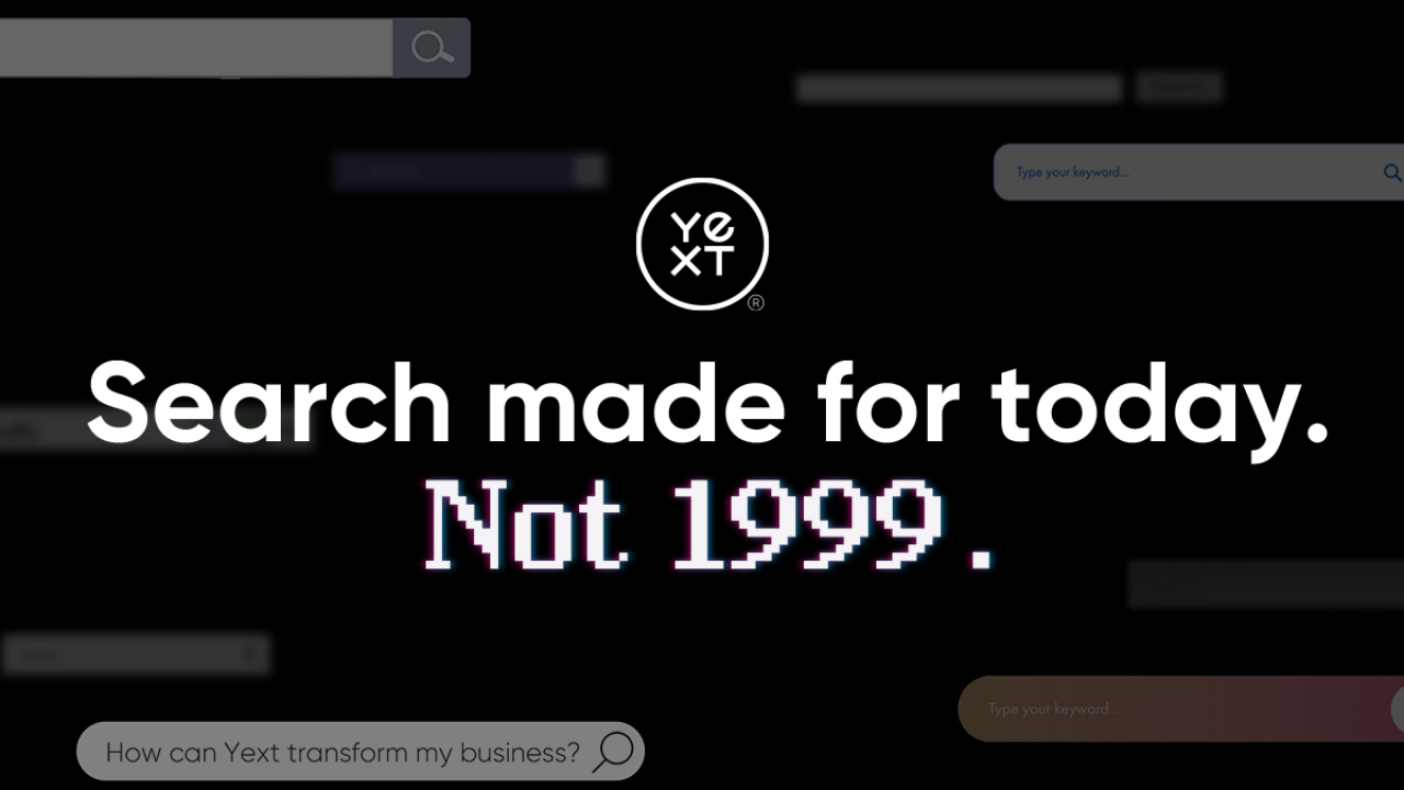 The next big thing is Search: From Keyword to A.I. (and Beyond)