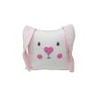Bunny Face Pillow