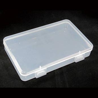 Empty Case Organizer