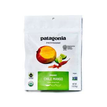 Regenerative Organic Chile Mango