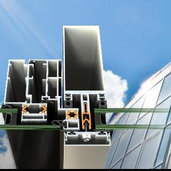 M7  Curtainwall System
