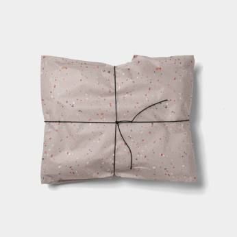 Fleck Gift Wrap VIII