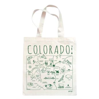 Colorado Grocery Tote  Colorado Grocery Tote