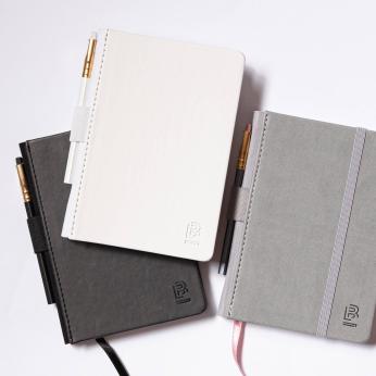 Small Slate Notebook