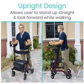 Upright Walker (SKU#MOB1033)