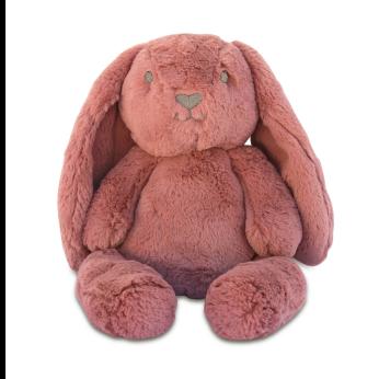 Ethically Made   Eco-Friendly   Plush Soft Toy   Bella Bunny