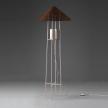 Sassa Floor Lamp