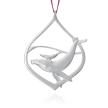 Humpback Ornament