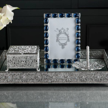 OLIVIA RIEGEL Vanity Tray Collections