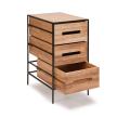 Garret 3 Drawer Cabinet