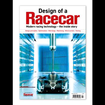 Design of a Racecar