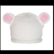 Polar Bear Hat- set of 3