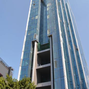 Sama Beirut, Sodeco Achrafieh, Lebanon