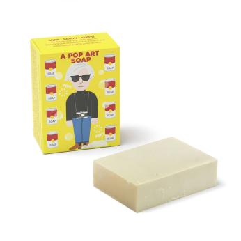 """""""A Pop Art Soap"""" Soap"""