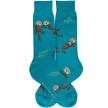 Otters / Men's Socks