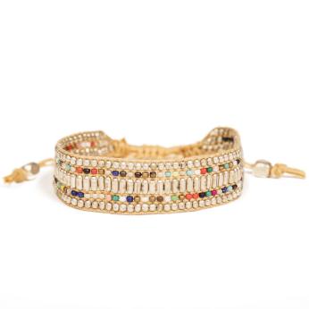 Darjeeling Bracelet