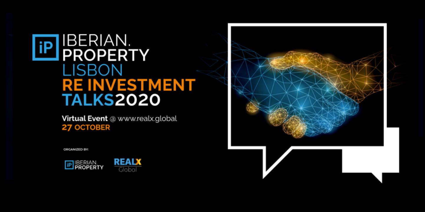 LISBON RE INVESTMENT TALKS 2020