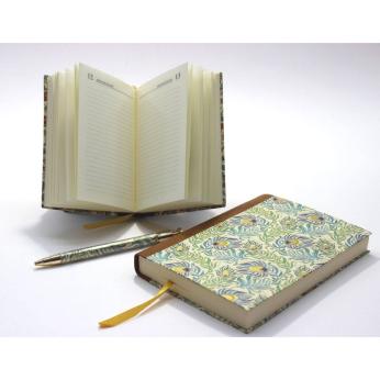 Florentine Hardcover Diary