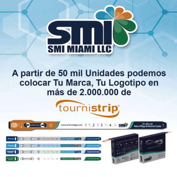 Personaliza tu Torniquete - Customize your Tourniquet